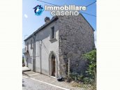 Property composed by two units for sale in Castelbottaccio, in the hearth of Molise 5
