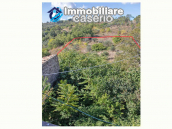 Property composed by two units for sale in Castelbottaccio, in the hearth of Molise 6