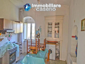 Property composed by two units for sale in Castelbottaccio, in the hearth of Molise 7