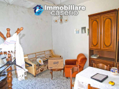 Property composed by two units for sale in Castelbottaccio, in the hearth of Molise 8