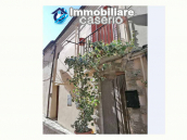 Pretty and habitable village house for sale in Guardialfiera, Molise, Italy 1