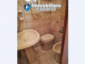 Pretty and habitable village house for sale in Guardialfiera, Molise, Italy 11