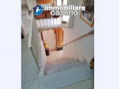 Pretty and habitable village house for sale in Guardialfiera, Molise, Italy 2