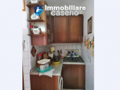 Pretty and habitable village house for sale in Guardialfiera, Molise, Italy 4