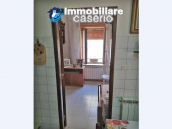Pretty and habitable village house for sale in Guardialfiera, Molise, Italy 7