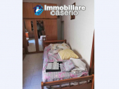 Pretty and habitable village house for sale in Guardialfiera, Molise, Italy 8