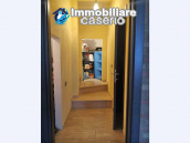House with terrace completely renovated on four levels for sale on the Abruzzo hills 8