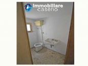 House for sale with panoramic views, the Abruzzo hills 27 min from the sea 9