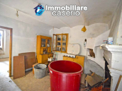 House for sale with panoramic views, the Abruzzo hills 27 min from the sea 11