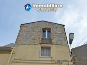House for sale with panoramic views, the Abruzzo hills 27 min from the sea 13
