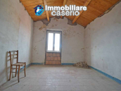 House for sale with panoramic views, the Abruzzo hills 27 min from the sea 6