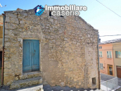 Ancient stone house to be completely restored for sale in Liscia, Abruzzo, Italy 3