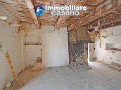 Ancient stone house to be completely restored for sale in Liscia, Abruzzo, Italy 4