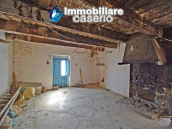Ancient stone house to be completely restored for sale in Liscia, Abruzzo, Italy 5