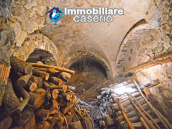 Ancient stone house to be completely restored for sale in Liscia, Abruzzo, Italy 6