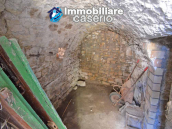 Ancient stone house to be completely restored for sale in Liscia, Abruzzo, Italy 7