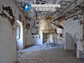 Stone house to renovate for sale in Liscia, Abruzzo country with two grocery stores 10