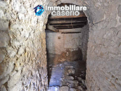 Stone house to renovate for sale in Liscia, Abruzzo country with two grocery stores 15