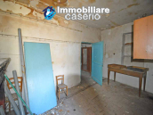 Stone house to renovate for sale in Liscia, Abruzzo country with two grocery stores 3