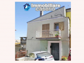 House for sale in Montenero di Bisaccia, old construction but internally renovated 1