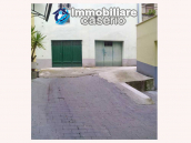 House for sale in Montenero di Bisaccia, old construction but internally renovated 13