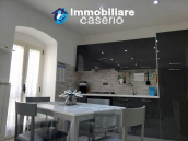 House for sale in Montenero di Bisaccia, old construction but internally renovated 2