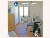 House for sale in Montenero di Bisaccia, old construction but internally renovated 6