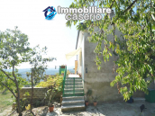 Habitable house for sale in the Molise countryside, a few km from the Adriatic coast 14