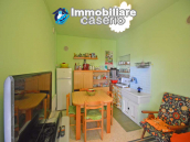 Habitable house for sale in the Molise countryside, a few km from the Adriatic coast 5