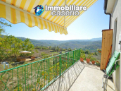 Habitable house for sale in the Molise countryside, a few km from the Adriatic coast 8