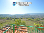 Habitable house for sale in the Molise countryside, a few km from the Adriatic coast 9