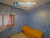 Habitable and well-kept village house for sale in Belmonte del Sannio, Molise 12