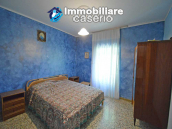 Habitable and well-kept village house for sale in Belmonte del Sannio, Molise 13