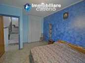 Habitable and well-kept village house for sale in Belmonte del Sannio, Molise 14