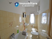 Habitable and well-kept village house for sale in Belmonte del Sannio, Molise 15
