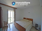 Habitable and well-kept village house for sale in Belmonte del Sannio, Molise 16