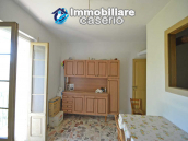 Habitable and well-kept village house for sale in Belmonte del Sannio, Molise 18