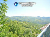 Habitable and well-kept village house for sale in Belmonte del Sannio, Molise 19
