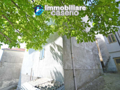 Habitable and well-kept village house for sale in Belmonte del Sannio, Molise 2