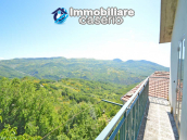 Habitable and well-kept village house for sale in Belmonte del Sannio, Molise 20