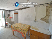Habitable and well-kept village house for sale in Belmonte del Sannio, Molise 21