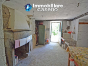 Habitable and well-kept village house for sale in Belmonte del Sannio, Molise 22