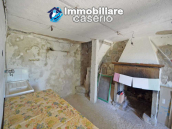 Habitable and well-kept village house for sale in Belmonte del Sannio, Molise 23