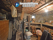 Habitable and well-kept village house for sale in Belmonte del Sannio, Molise 24