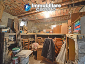 Habitable and well-kept village house for sale in Belmonte del Sannio, Molise 25