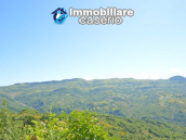 Habitable and well-kept village house for sale in Belmonte del Sannio, Molise 26