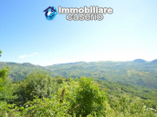 Habitable and well-kept village house for sale in Belmonte del Sannio, Molise 27
