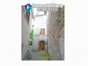 Habitable and well-kept village house for sale in Belmonte del Sannio, Molise 3