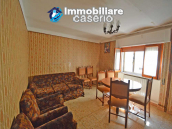 Habitable and well-kept village house for sale in Belmonte del Sannio, Molise 4