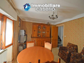 Habitable and well-kept village house for sale in Belmonte del Sannio, Molise 5